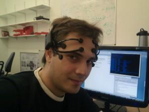 Emotiv Epoc Headset